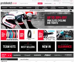 ProBikeKit UK Discount Code 2018