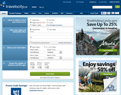 Travelocity Canada Promo Codes 2018