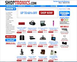 Shop Tronics Promo Codes 2018