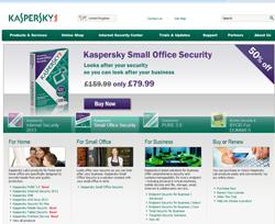 Kaspersky UK Discount Code 2018