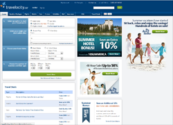 Travelocity Coupon Codes 2018