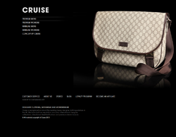 Cruise Fashion Discount Code 2018