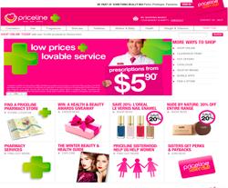 Priceline Pharmacy Promo Codes 2018