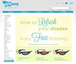 EyeSave Coupon 2018