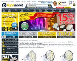 LightRabbit Discount Code 2018