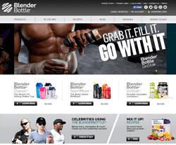 Blender Bottle Promo Codes 2018
