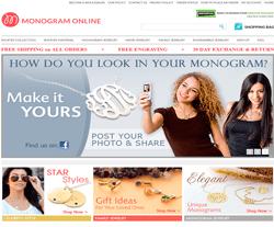 Monogram Online Promo Codes 2018