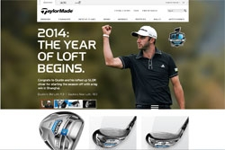 TaylorMade Golf Promo Code 2018