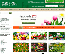 Eden Brothers Coupons 2018