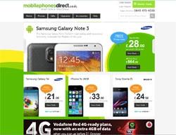 Mobile Phones Direct Discount Code 2018