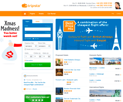 Tripsta UK Discount Code 2018