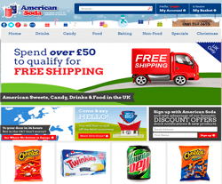 American Soda Discount Code 2018