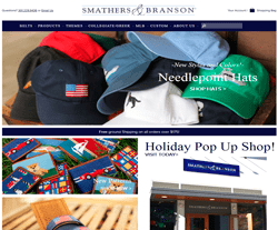 Smathers and Branson Coupons 2018