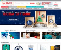 Baudville Promo Codes 2018
