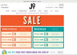 Joy The Store Promo Code 2018