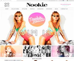 Nookie Clothing Promo Codes 2018