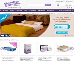 Slumber Slumber Discount Code 2018