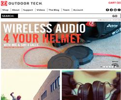 Outdoor Tech Promo Codes 2018
