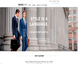 Black Lapel Promo Codes 2018