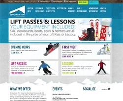 The Snow Centre Discount Codes 2018