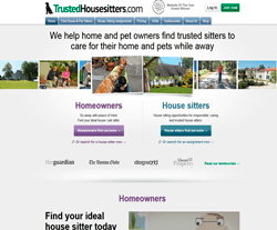 Trusted Housesitters Promo Codes 2018