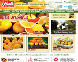 Hale Groves Coupon 2018