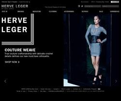 Herve Leger Promo Code 2018