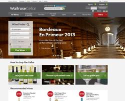 Waitrose Cellar Discount Code 2018