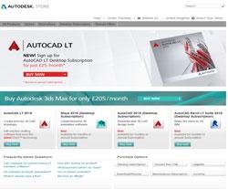 Autodesk UK Discount Code 2018