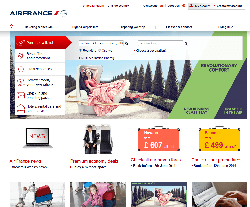 Air France UK Discount Code 2018