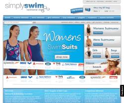 Simply Swim Promo Code 2018