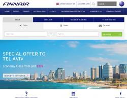 Finnair Discount Code 2018