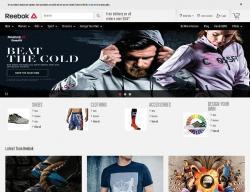 Reebok UK Discount Code 2018