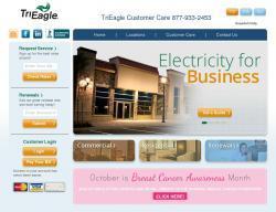 TriEagle Energy & Electricity Promo Code 2018