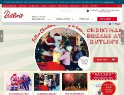 Butlins Discount Code 2018