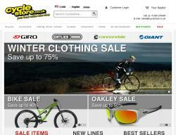 Cycle Store Coupon Codes 2018