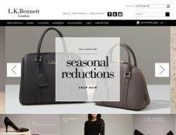 L.K. Bennett Discount Codes 2018