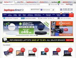 Laptops Direct Discount Code 2018