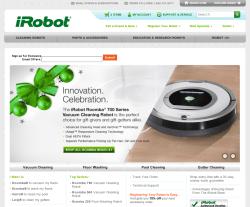 iRobot UK Discount Code 2018