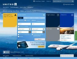 United Airlines Promo Codes 2018
