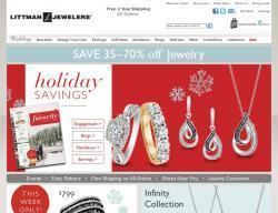 Littman Jewelers Promo Codes 2018