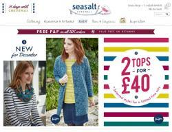 Seasalt Discount Codes 2018