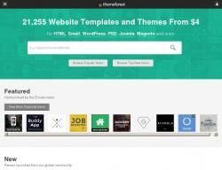 ThemeForest Coupons 2018