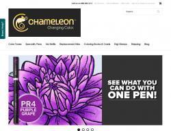 Chameleon Pens Promo Codes 2018
