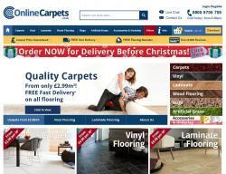 Online Carpets Discount Codes 2018