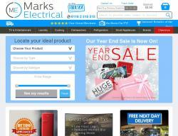 Marks Electrical Discount Codes 2018