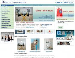 Dulles Glass and Mirror Promo Codes 2018