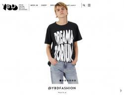 Young British Designers Discount Code 2018