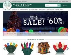 Yard Envy Coupon Codes 2018