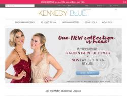 Kennedy Blue Discount Code 2018